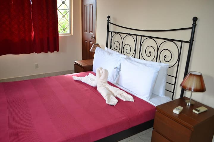 Double Room - bed and breakfast