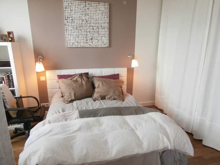 Appartement pour vous séjours à Paris