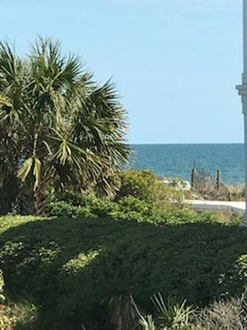 Point Place on Sandpiper - Wrightsville Beach - 度假屋