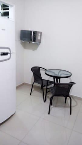 Lindo apartamento na Zona Sul do Rio de Janeiro - Rio de Janeiro - Daire