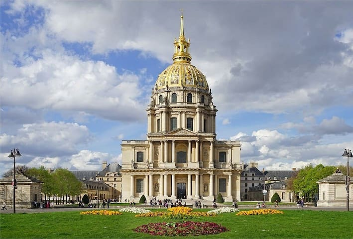 CUTE APARTMENT :-) Paris **