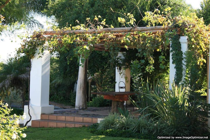 African Vineyard Guesthouse & Spa Upington