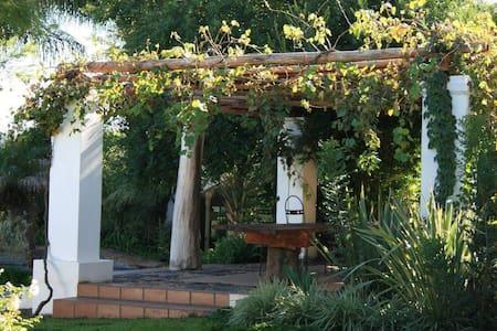 African Vineyard Guesthouse & Spa Upington
