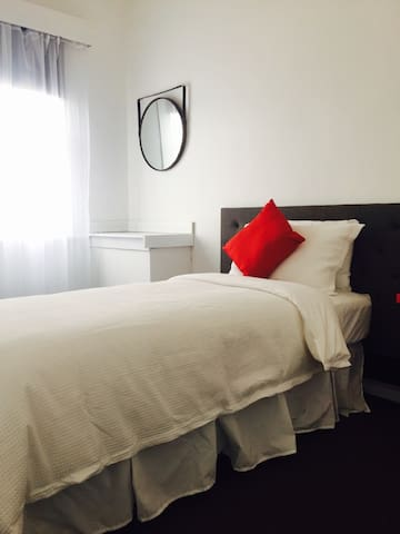 #4 Cosy & clean stay in the heart of Ararat City - Ararat - Apartamento