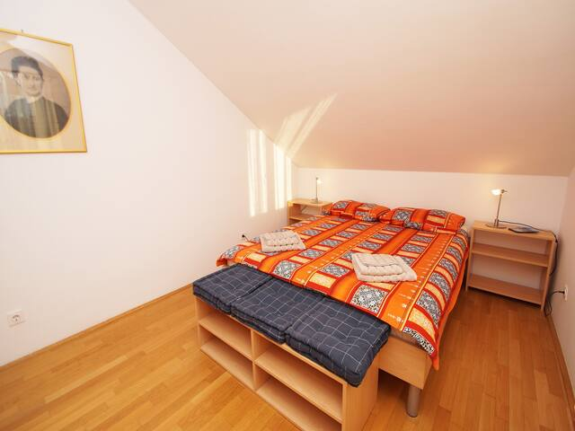 Apartment 2+2 - Korčula - Apartment