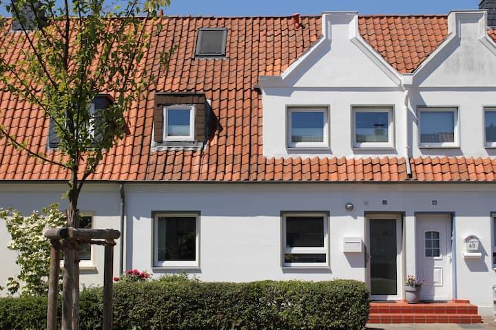Ferienhaus Meinekenhop