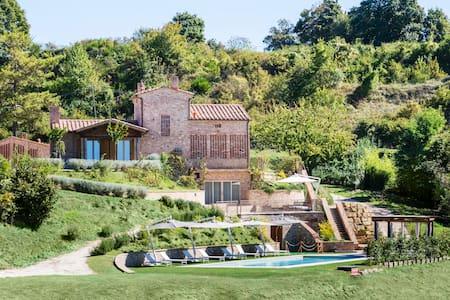Borgo Giorgione   18 Guests   Exclusive use