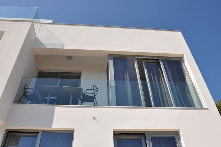 Design apartment 4 - Mali Lošinj - Pis