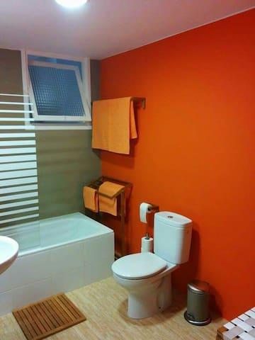 Appartement de 120 m² 3 chambres proche de la mer - Los Nietos - Apartemen