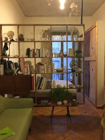 APPARTAMENTO MADAMA CRISTINA - Torino - Apartment