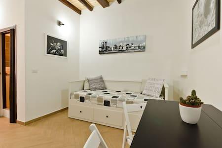 Home holiday Casa Gaia -  ortigia Syracuse - Apartment