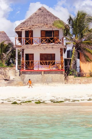 Zanzibar Beach Apartment 1