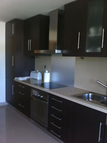 Modern and Comfy apartment - Vila Real - Flat