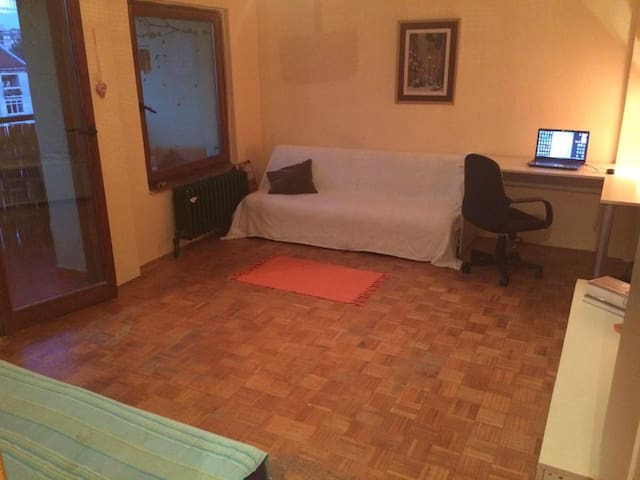 4-persons apartment/ Exit festival - Novi Sad - Apartamento