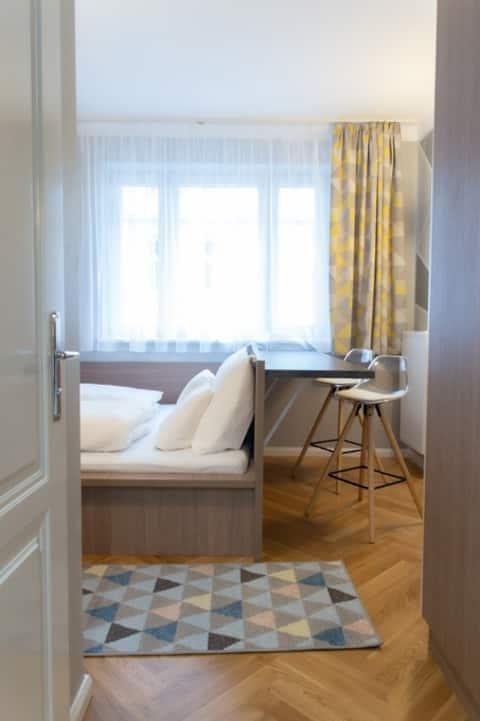 8 flats Pension Rose Zieglergasse   Apartment 6