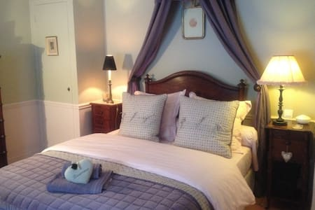 "B&B ""Eau de rose"" Golf de St-Tropez - Grimaud - Bed & Breakfast"