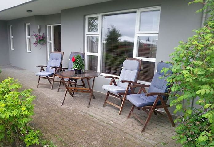 Reykjavik a cozy apartment - Reykjavík - Rumah
