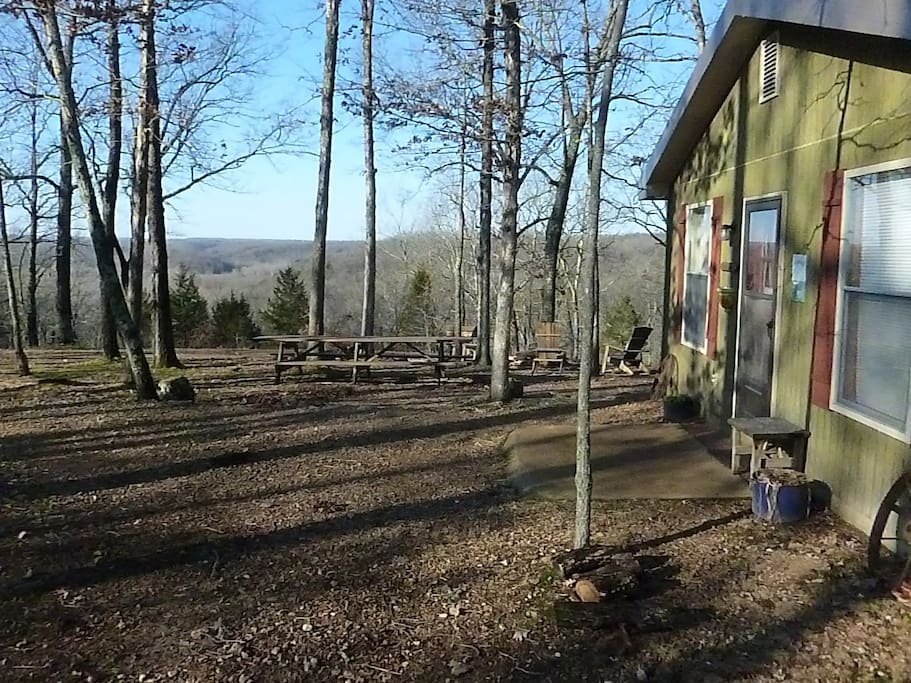 Turkey Ridge Cottage In The Country Cabins For Rent In