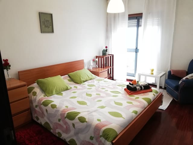 Room in Braga