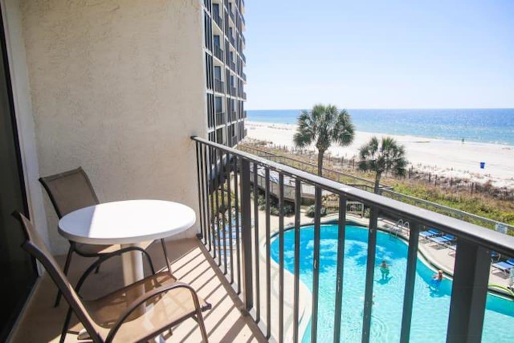 Edgewater Getaway Condominiums For Rent In Panama City Beach Florida United States