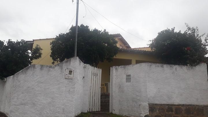 REPÚBLICA COICE DE MULA