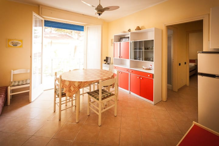 Holiday Appartament Adriatic Sea - Lido di Spina - Apartemen