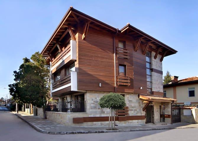 Anita SPA House - Perushtitsa