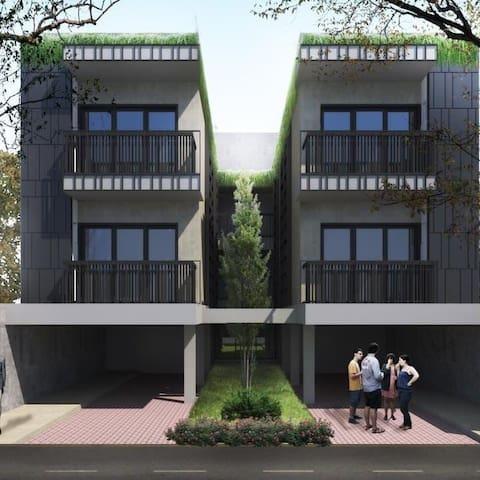 Soka Residence