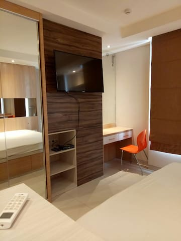 Relax, Enjoy Your Stay : Studio 2 - Graha KAS