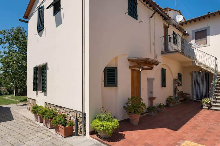 Country house in Florence downtown - ฟลอเรนซ์ - อพาร์ทเมนท์