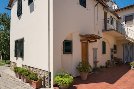 Country house in Florence downtown - Florence - Appartement