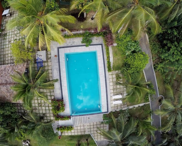 Seventh Heaven in Galle - Galle - Apartment