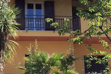 B&B Villa Montemma - Country House - Montesarchio