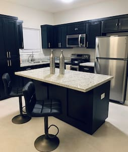 #1 *BRAND NEW* Luxurious Apartment 2BD/2B!