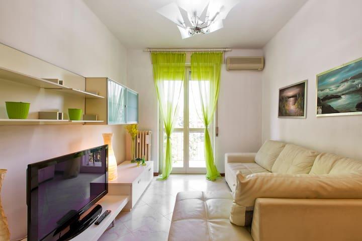 Appartamento Aurora - Peschiera Borromeo - Condomínio