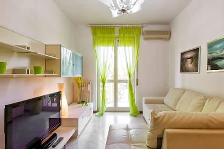 Appartamento Aurora - Peschiera Borromeo