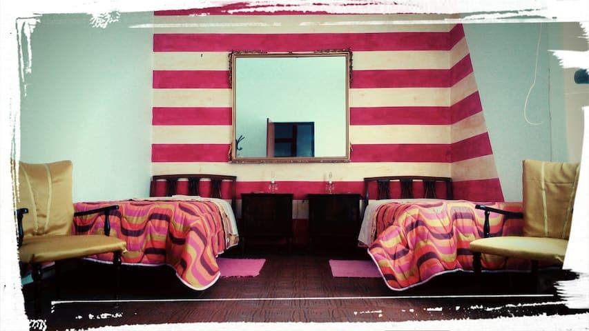 bed & breakfast Lerron Pattada - Pattada - Pousada