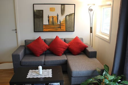 Sandnes, Private room - Sandnes - Haus