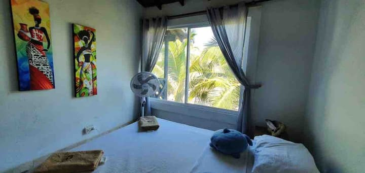 Eco Hotel Luxury Islas del Rosario Doble Estandar