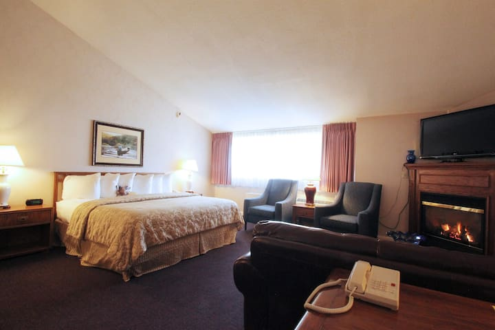 Fireside Inn and Suites, Waterville - Waterville - Overig