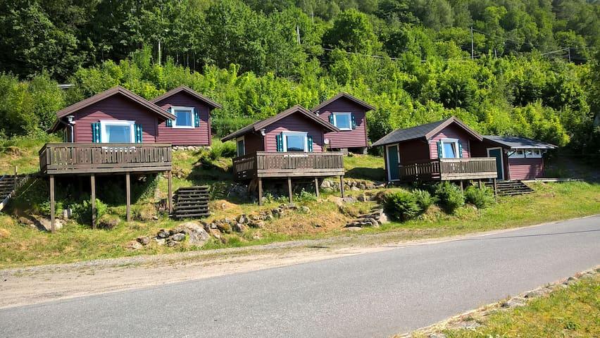 Cabin 2 in Sarons Dal - Kvinesdal - Chalet