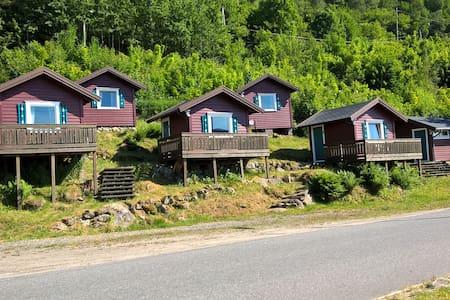 Cabin 2 in Sarons Dal - Kvinesdal