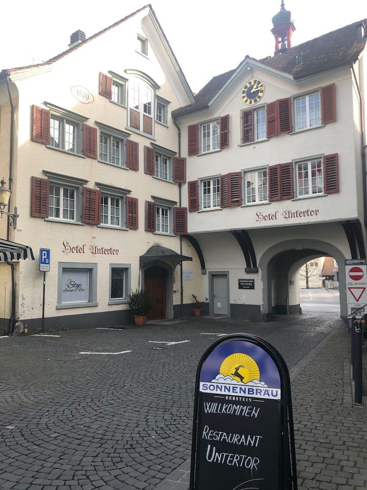 Hotel Untertor