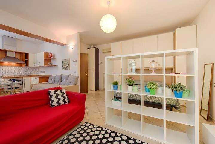 Studio near fiera district - Bologna - Apartment