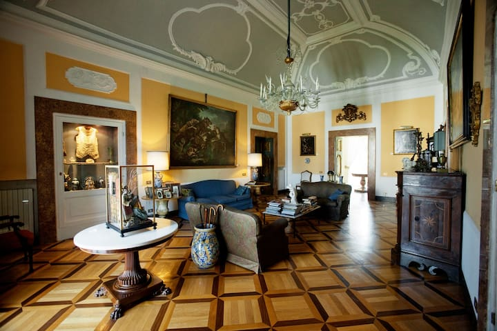 Villa San Gennariello B&B - Portici - Bed & Breakfast