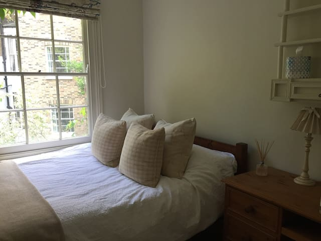 **Great Experience - Central Location** - London - Bed & Breakfast