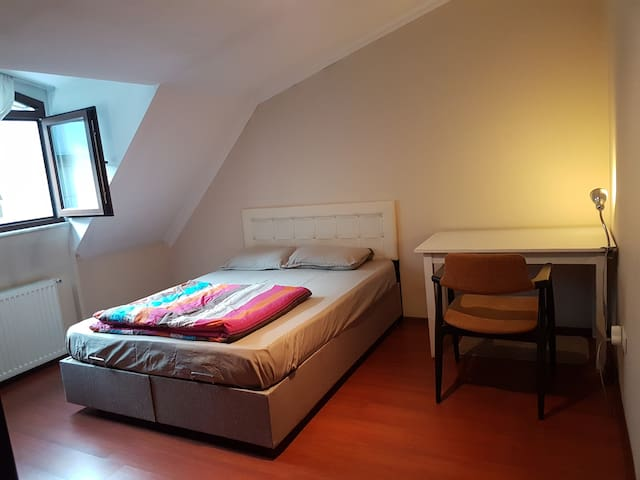 Rented Room! You will feel in your home!