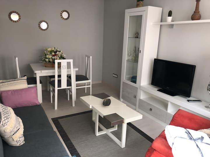 Apartamento Adelina en el centro de Silleda