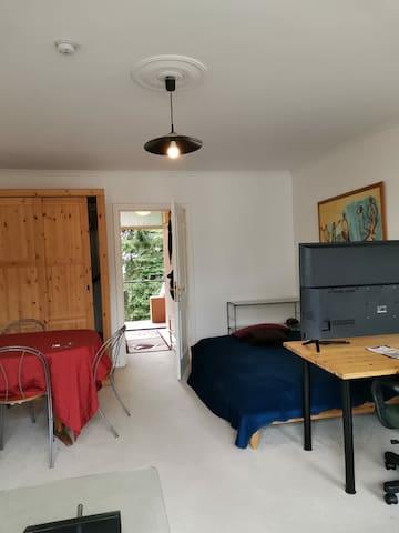 Möblierte Wohnung in Eimsbüttel TOPLAGE