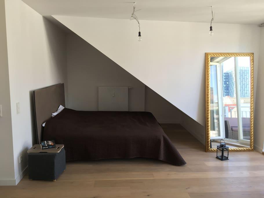 loft n he reeperbahn und elbe lofts zur miete in hamburg hamburg deutschland. Black Bedroom Furniture Sets. Home Design Ideas